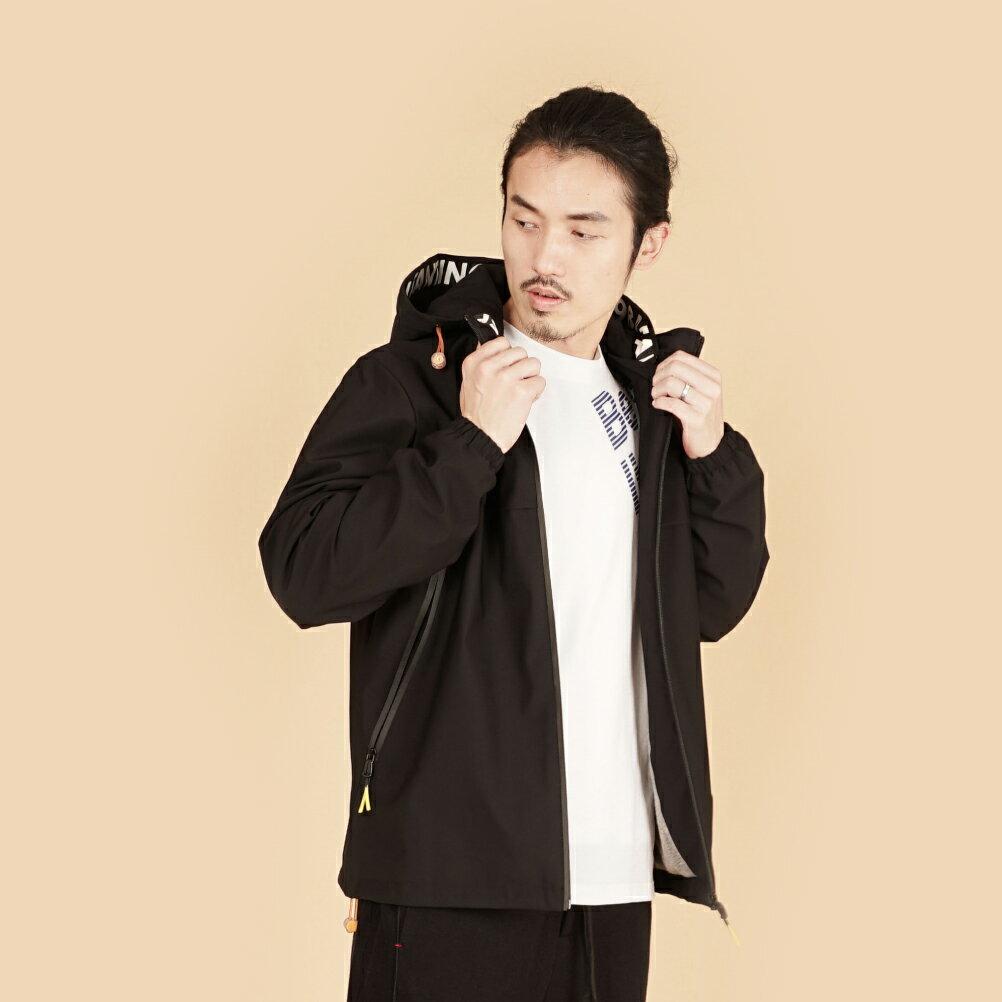 【FANTINO】外套(男)-黑 945341 3