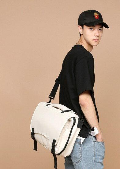 韓國4用包 後背 肩背 飛機包 託運包 功能筆電包 022-9729 8