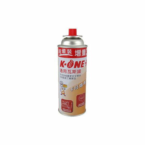 紅卡旺瓦斯罐加量250g*3