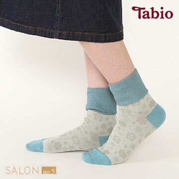 Tabio日本靴下屋短襪