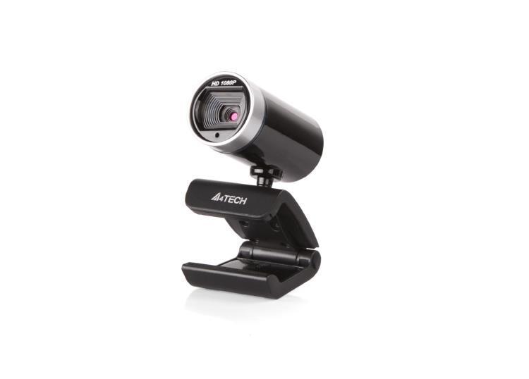 現貨 視訊攝影機PK-910H高清攝像頭1080P帶麥克風夜視USB會議直播視頻美顏【免運】