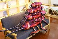 愚人節KUSO抱枕推薦到【現貨/預購】爆款 創意 仿真大蟑螂 小強抱枕 毛绒玩具 古怪玩偶 F20403【H00563】就在宏遠國際物聯推薦愚人節KUSO抱枕