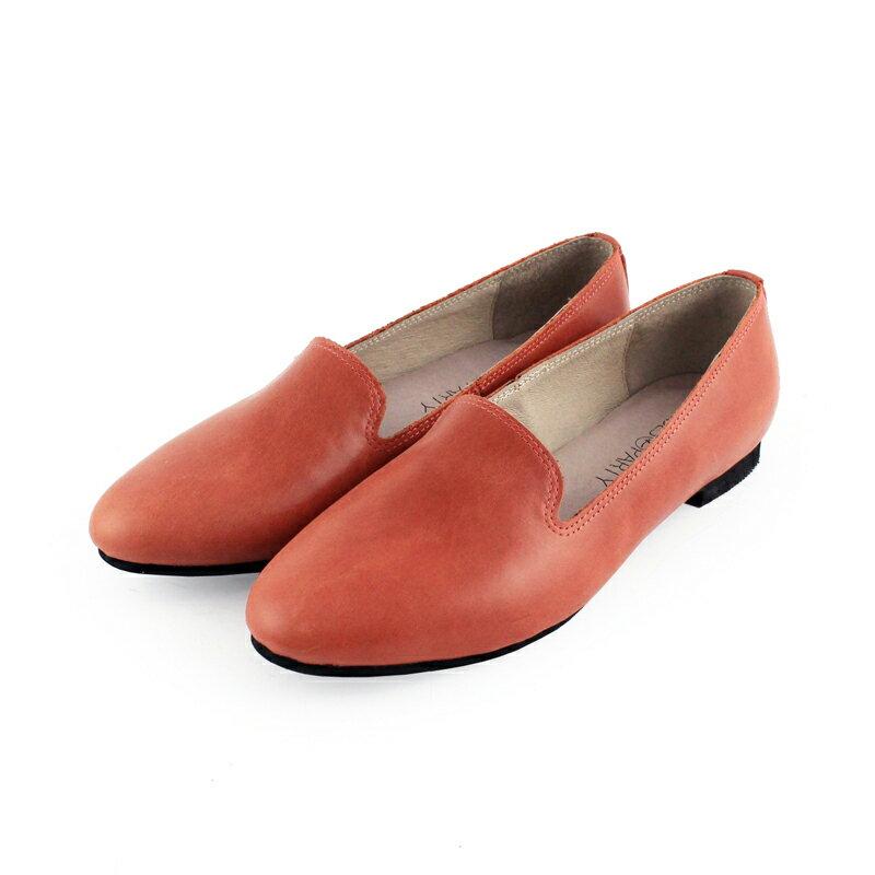 【 C2-17816L 】拋光牛皮歐貝拉_Shoes Party 5