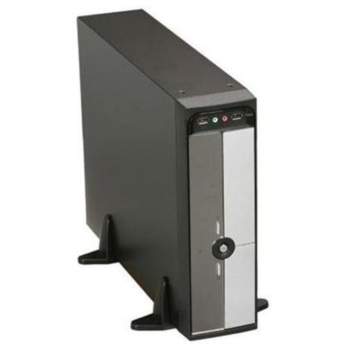 Rosewill Inc Rosewill R379 M System Cabinet Tower Desktop Black Silver Steel Rakuten Com