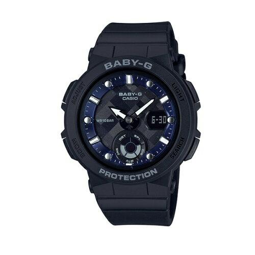CASIOBABY-G潮流尖端雙顯運動腕錶BGA-250-1A