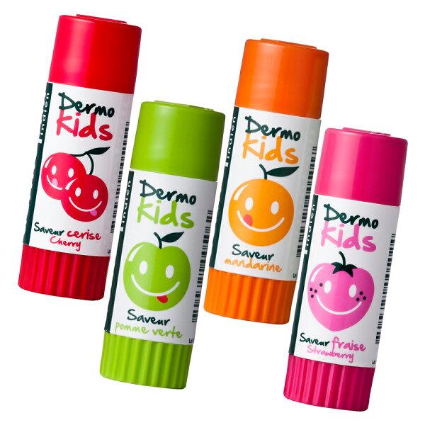好好購:【DERMOPHIL朵愛】舒潤護唇膏(4g)(任選兩種口味)