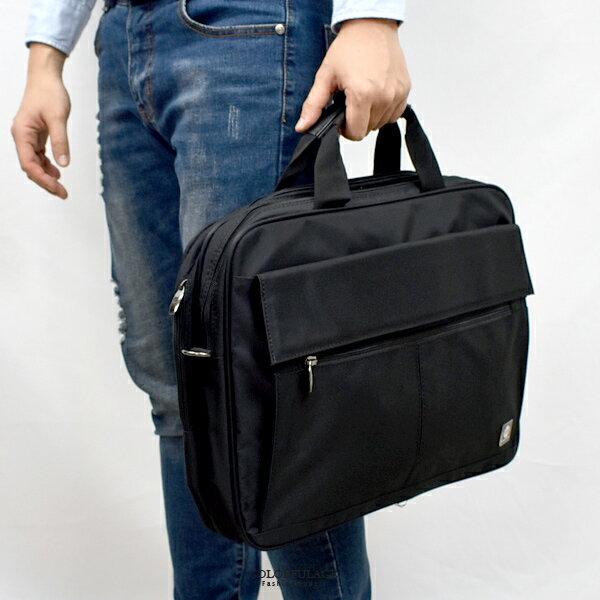 公事包 型男商務簡約手提包【NZB15】