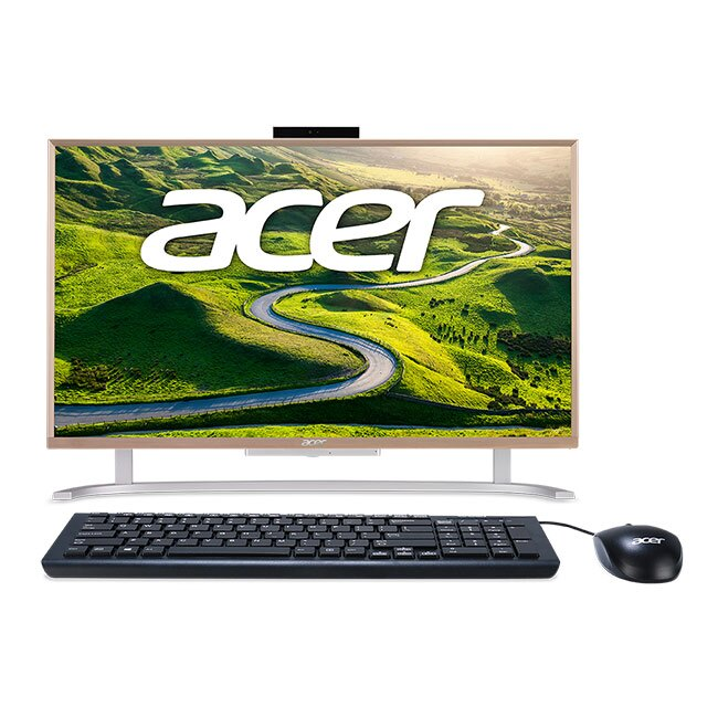 137152 秋季促銷:Acer C22-760 22型 i3 雙核AIO超纖薄液晶電腦送Fujitsu FD7行車紀錄器 促銷日期:2017/09/20~2017/11/30