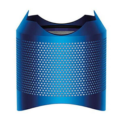 【日本代購】Dyson HP01IB 空氣清淨機 氣流倍增器 交換用玻璃HEPA濾心濾網 Pure Cool ( 鐵/藍)