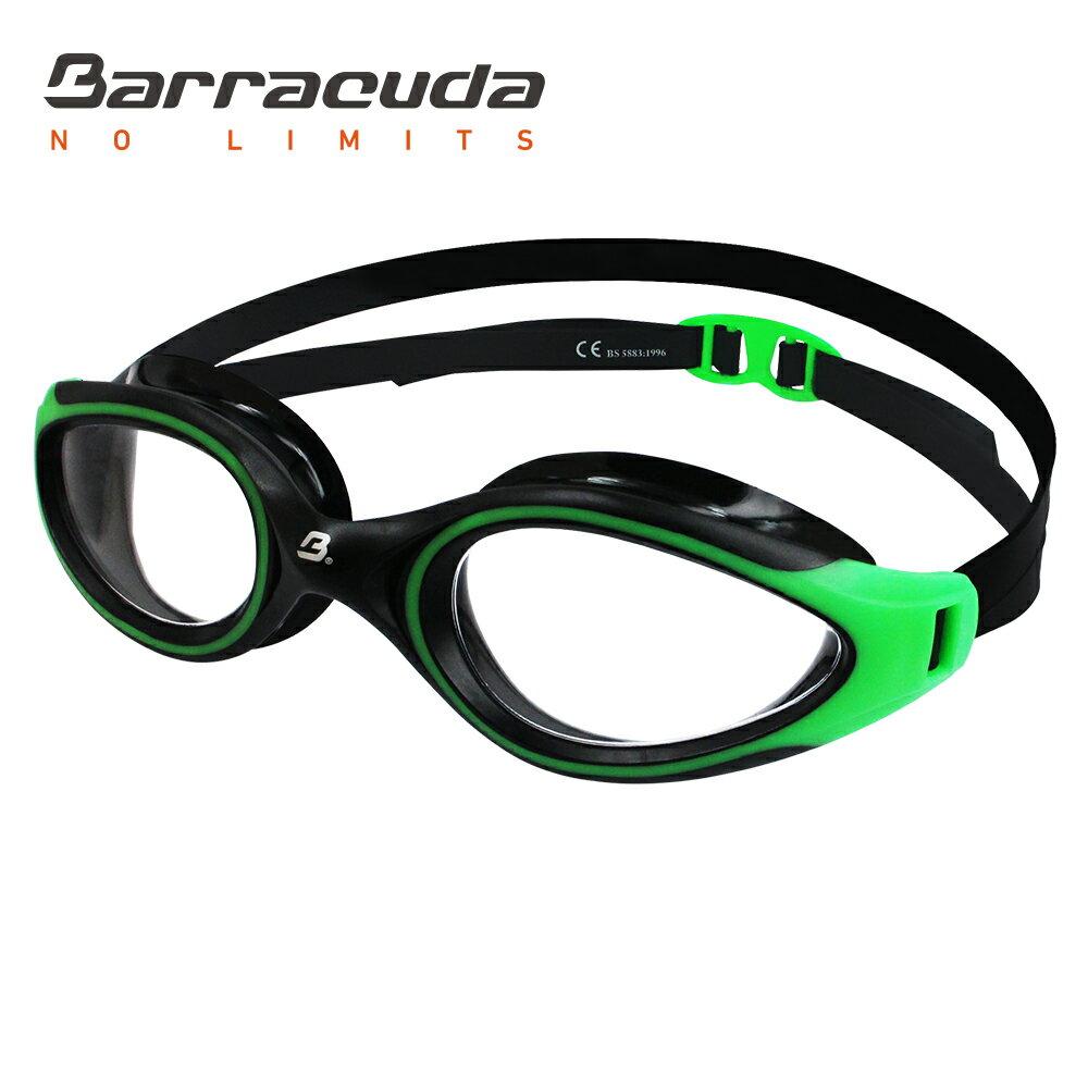 美國巴洛酷達Barracuda成人抗UV防霧泳鏡-AQUATEC-#35125 3