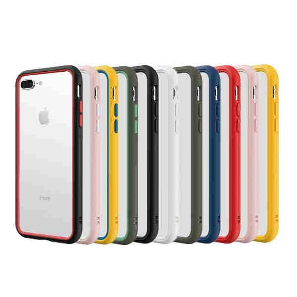 犀牛盾 iPhone SE2 2020 SE 2 7 8 4.7 plus  NX 防摔殼 邊框 手機殼 保護殼 贈背貼