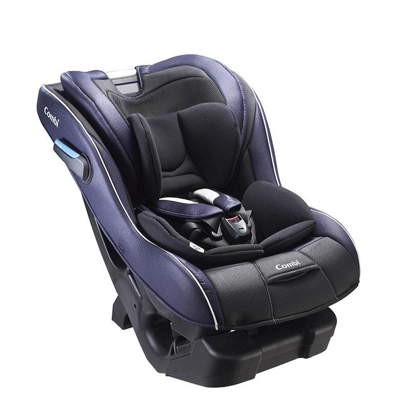 Combi康貝 - New Prim Long EG 0-7歲汽車安全座椅(汽座) -普魯士藍