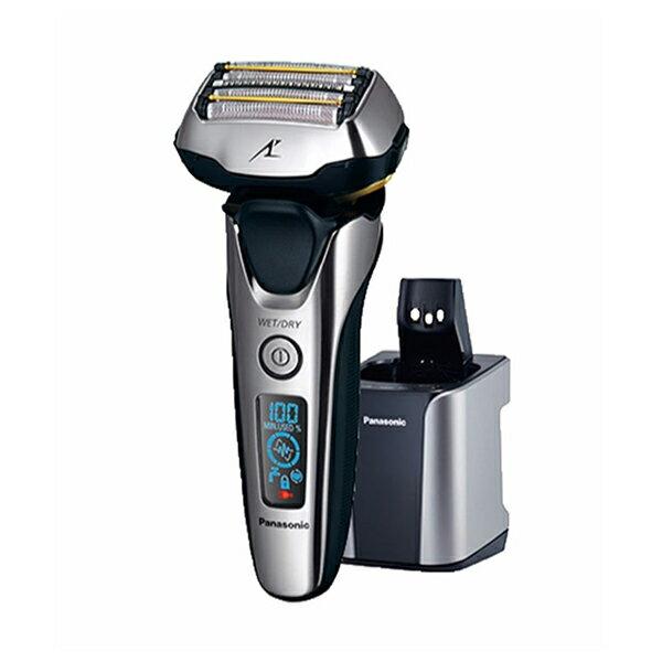 【Panasonic│國際牌 】3D 5枚刃智慧感應科技電鬍刀 ES-LV9A
