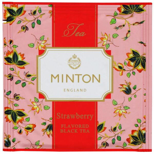 【MINTON】和紅茶-綜合五種類-京都 / 柚子 / 草莓 / 薄荷 / 生薑 10包入 22g  和風英式紅茶茶包 ミントン 和紅茶ティーバッグ  日本進口茶包 3.18-4 / 7店休 暫停出貨 5