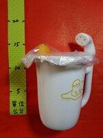 蛋黃哥餐具及杯子推薦到314416#蛋黃哥 偷閒 馬克杯#watsons 屈臣氏 gudetama 懶懶 過 生活就在麥叔叔的店推薦蛋黃哥餐具及杯子