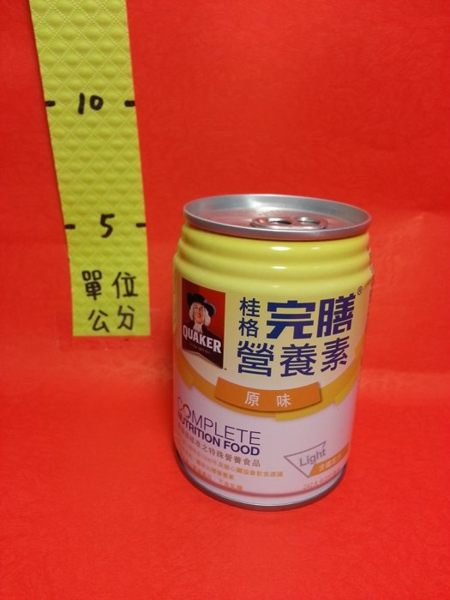 314584#完膳 含纖配方 原味 250ml 一入#桂格 少甜 完膳營養素