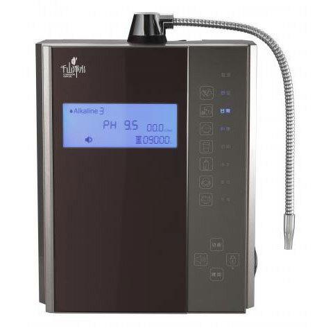 千山淨水 桌上型電解離子整水器 PL-505T