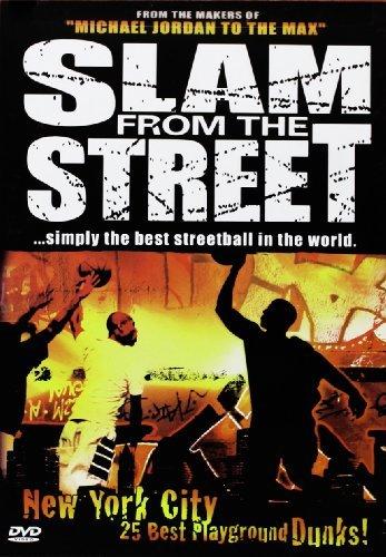 Slam from the Street, Vol. 3 - New York City - 25 Best Playground Dunks 47b03668913c5609d511536c4e0824dd