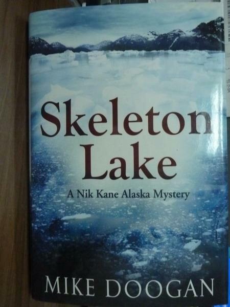 ~書寶 書T5/原文書_QGB~Skeleton Lake_Mike Doogan