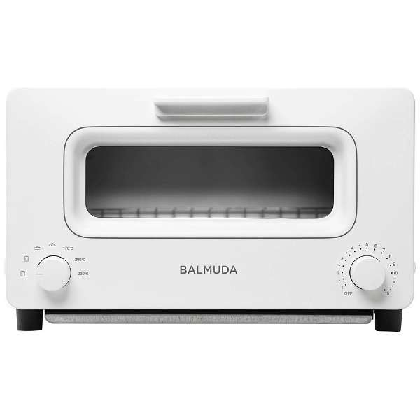 ★★點數瘋狂五倍送★BALMUDA The Toaster K01D 蒸氣烤麵包機 蒸氣水烤箱 日本必買百慕達 公司貨