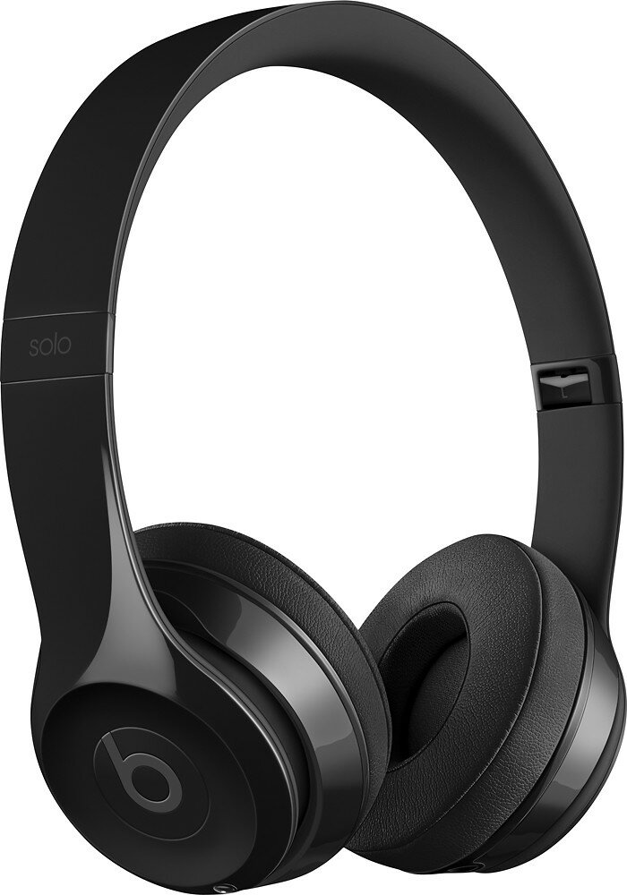 Beats Solo3 Wireless On Ear Headphones Gloss Black Sold By Highendeals Rakuten Com Shop