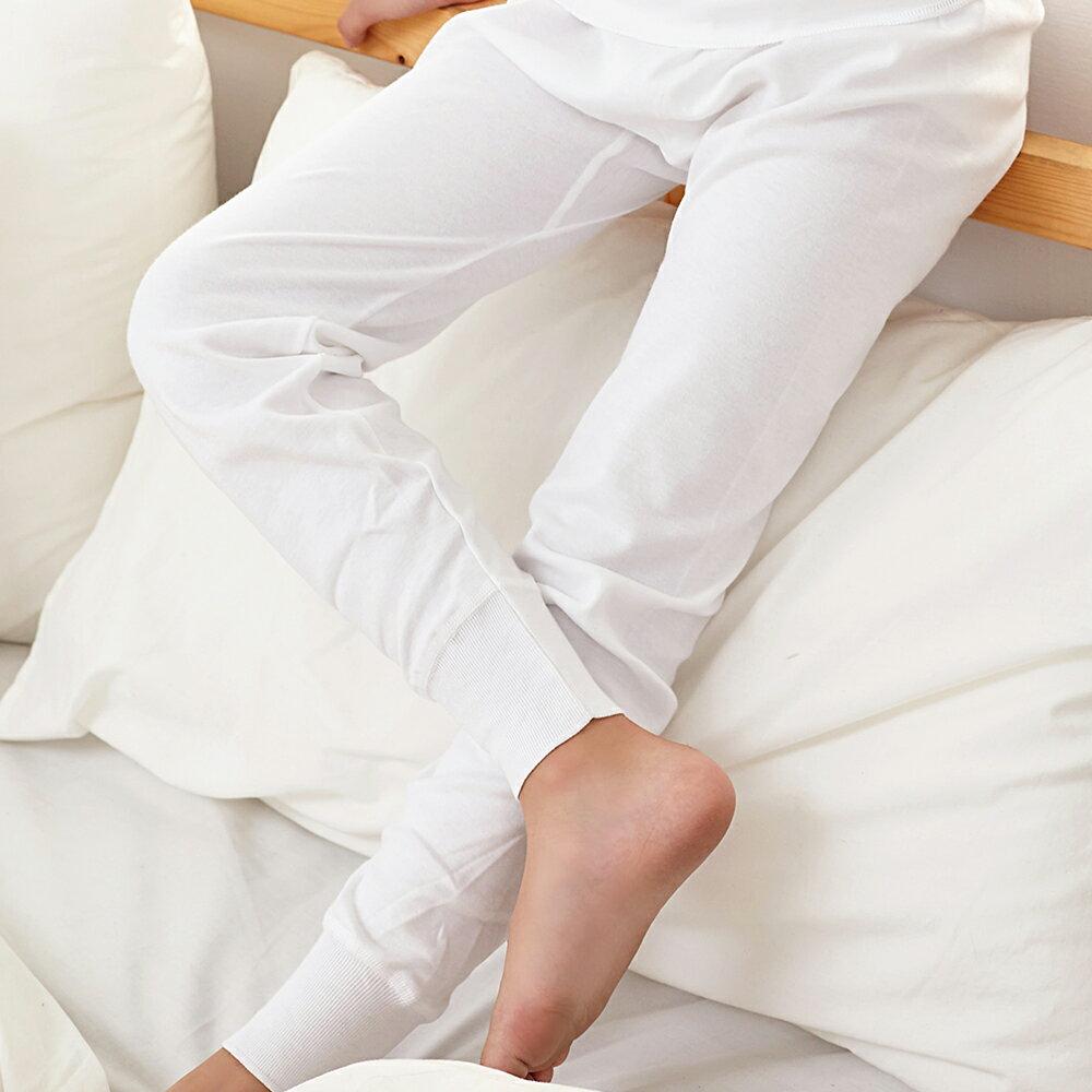 純棉兒童長褲(100cm~160cm)
