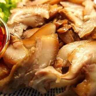 〝 713厝〞滷豬頭皮180克(2~3人份)-滷味 美食 消夜 聚餐 下酒菜 炒菜 火鍋料 麻辣火鍋料