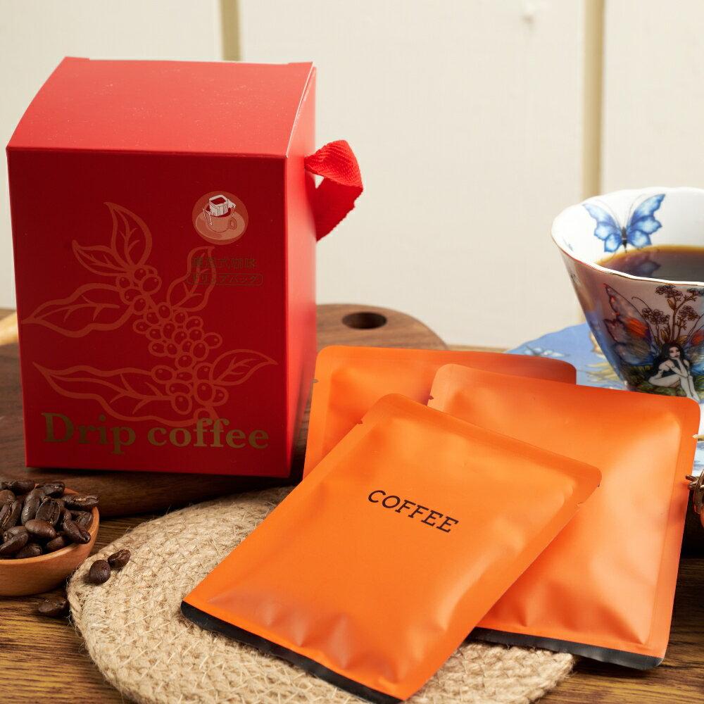 【59巷咖啡】 一級曼特寧 濾掛包 10g