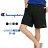 ★現貨+預購★Shoestw【C85653】Champion 服飾 C85653 短褲 棉短褲 美規 高磅數 4種顏色 男生尺寸 0