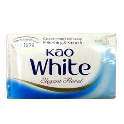 KAO 花王 優雅花香 香皂 130g
