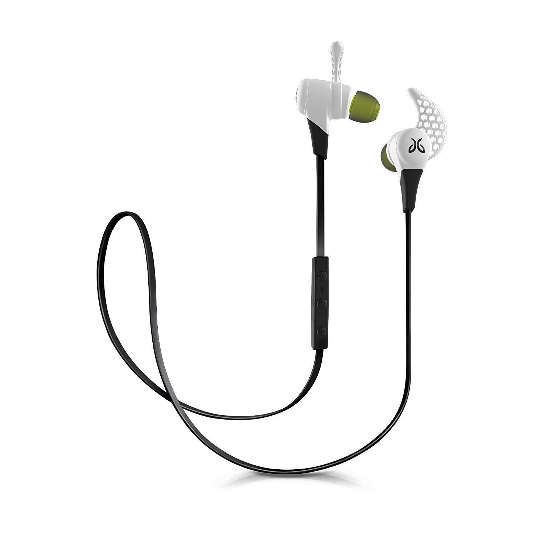 JayBird X2 Sport Bluetooth Wireless In-Ear Headphone Earbuds