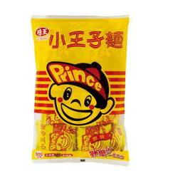 味王小王子麵300g(20小包)*6袋/箱【合迷雅好物商城】
