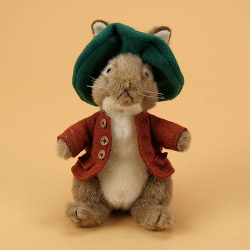 日本代購預購比得兔彼得兔PeterRabbit小玩偶小娃娃S號21cm488-086