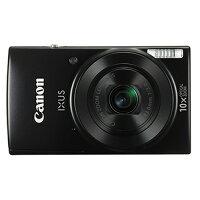 Canon佳能到Canon IXUS190時尚隨身機 - 黑【愛買】
