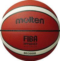 【H.Y SPORT】MOLTEN BG3800 新版GM7X 男子 7號 FIBA認證 PU 合成皮 室內/室外球-HY SPORT 弘揚體育登山用品社-運動休閒推薦