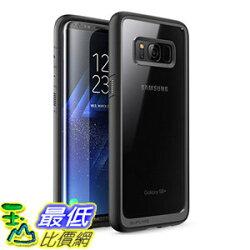 [106 美國直購] SUPCASE Samsung Galaxy S8 Case 黑色 [Unicorn Beetle Style Series] 手機殼 保護殼