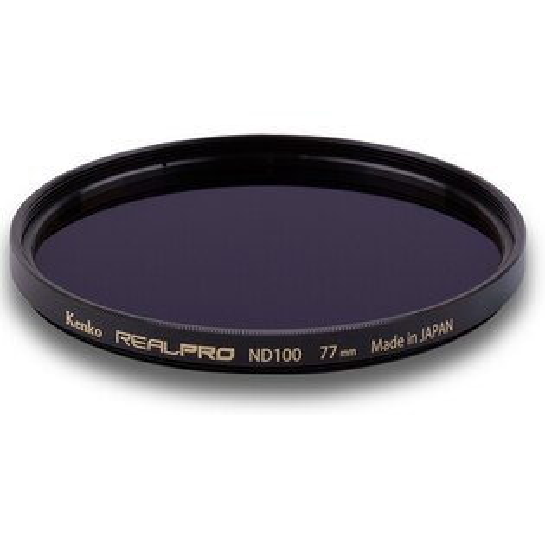 ◎相機專家◎KenkoRealPROND10055mm防水抗油汙多層膜減光鏡減6.7格正成公司貨