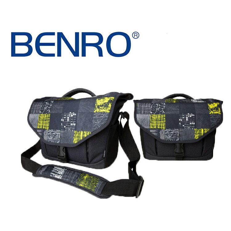 ◎相機專家◎ BENRO SMART II 10 百諾 精靈II系列 單肩攝影 相機側背包 1機1鏡1閃 勝興公司貨