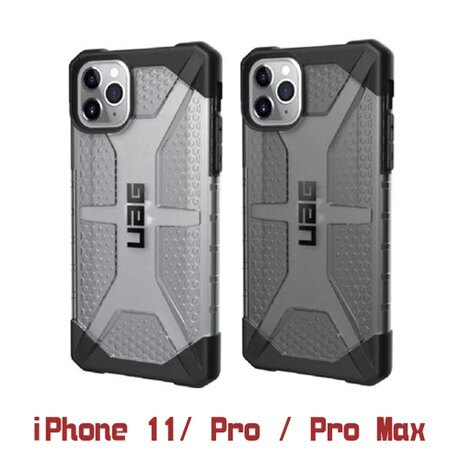UAG iPhone 11 / Pro / Pro Max 耐衝擊保護殼