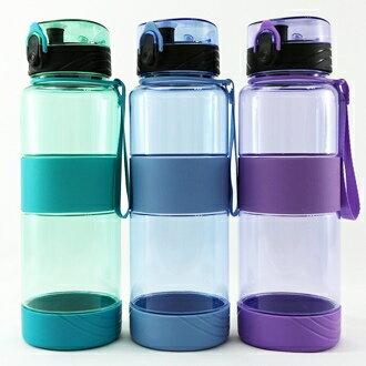 【珍昕】KEYWAY  喝水站隨身瓶 ~3色/紫.藍.綠(1100cc)