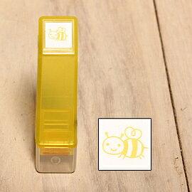 「Kodomo小孩牌」手帳小印章-045蜜蜂