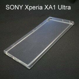 超薄透明軟殼[透明]SONYXperiaXA1UltraG3226(6吋)