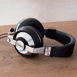 志達電子SONOROUSVI日本FinalAudioSONOROUS6圈動混合耳罩式耳機BAM機構