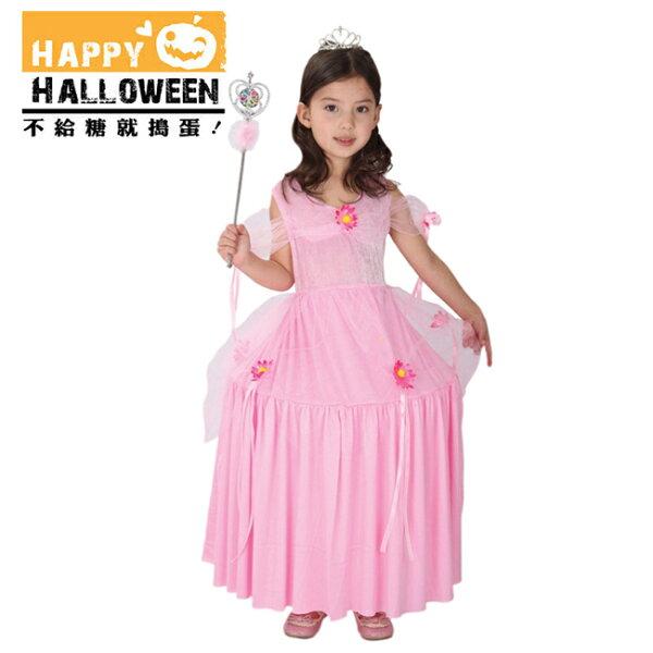 【派對造型服道具】萬聖節裝扮-雪麗豪華公主裝(M號)GTH-0590