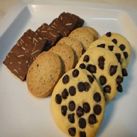 手工餅乾 客製化 (2種容量可選擇) 1