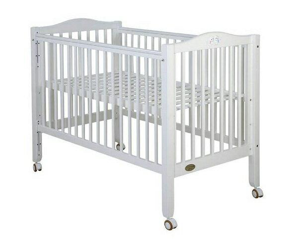 童心 奧斯頓三合一嬰兒床(大床)