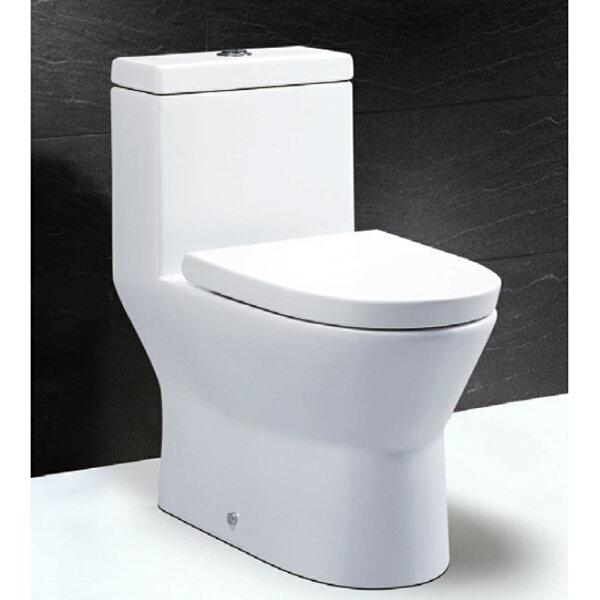 【caesar凱撒衛浴】馬桶附馬桶蓋含二段式水箱(CF1374CF1474)