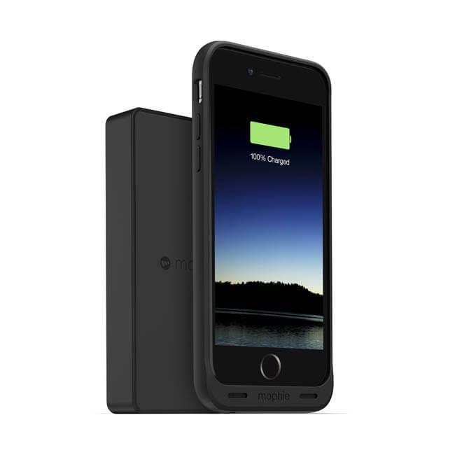 公司貨/實體店面『 mophie Charge Force 10K 無線充電行動電源 』APPLE官方認證/10000mAh/充電盤充電板/iPhone8 iPhone8plus iPhoneX/支援..