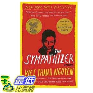 2019 美國得獎書籍 The Sympathizer: A Novel (Pulitzer Prize for Fiction)
