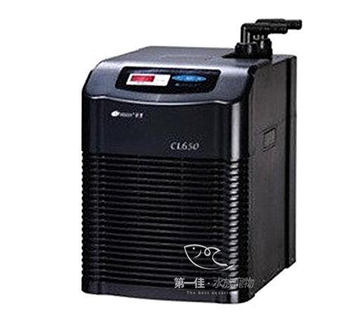 [第一佳水族寵物]日生RESUN 冷卻機[ E-CL650(1/4HP)]免運特賣